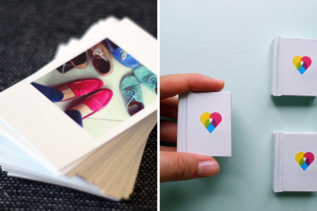 Favoloso 28 servizi per stampare le tue più belle foto di Instagram TX58