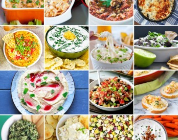 15 Savory Dips for Memorial Day
