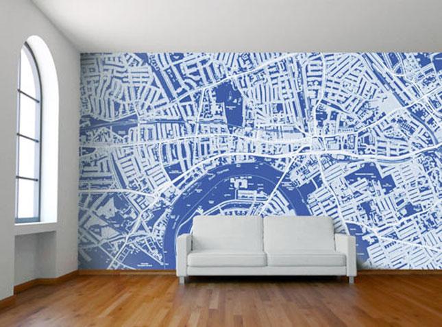 burgerdoodles colour in wallpaper; e mails legais 20 papis de parede belos  e inovadores ...