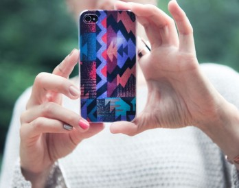 25 Inventive DIY Phone Cases