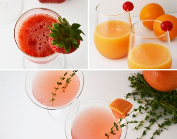 3 Ways to Remix Your Mimosa