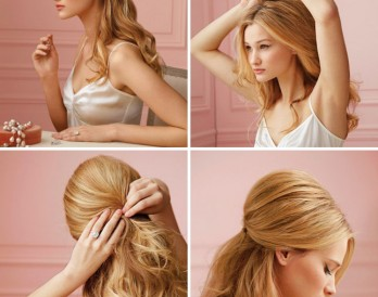 28 Gorgeous DIY Hairstyles