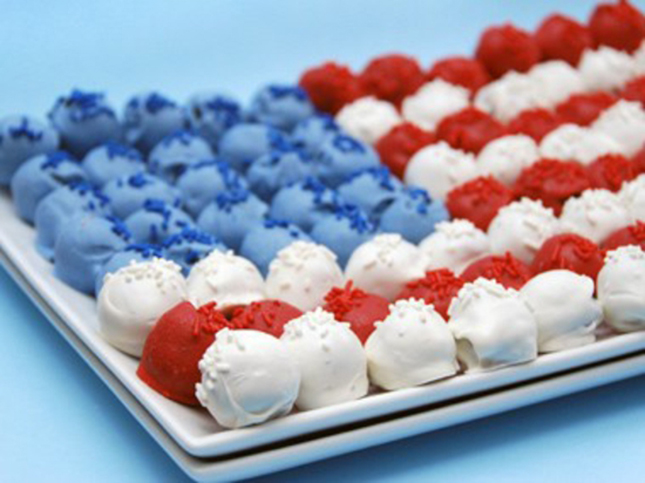 20 red white and blue sweets and treats brit co for 4th of july appetizers and desserts