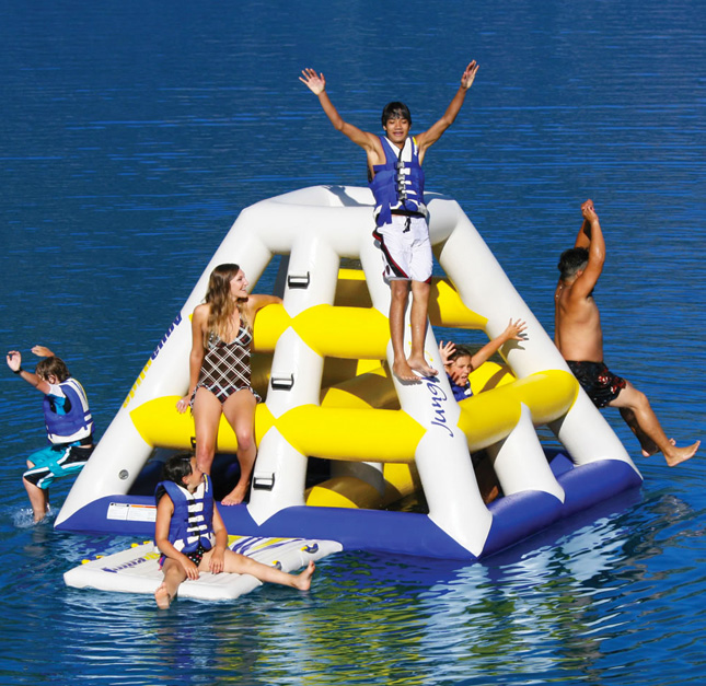 22 Ridiculously Awesome Floats Brit Co