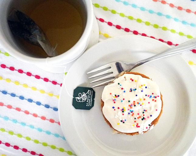 Tea Treats Brit + Co.