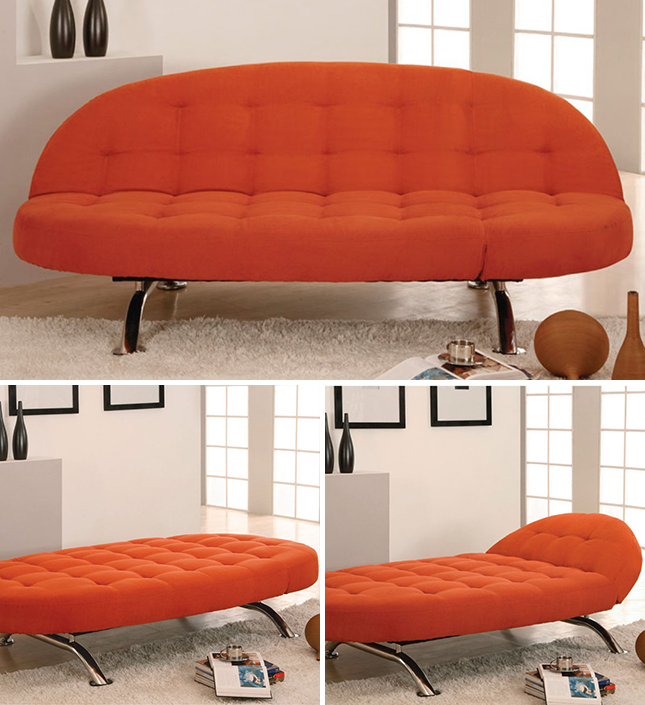 10 sleeper sofas that don t suck brit co ForCapitola Convertible Chaise Sofa
