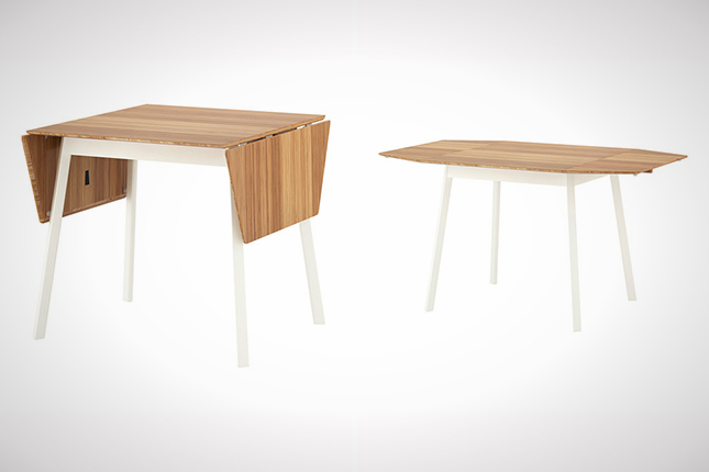 Drop Leaf Table Counter Height Images