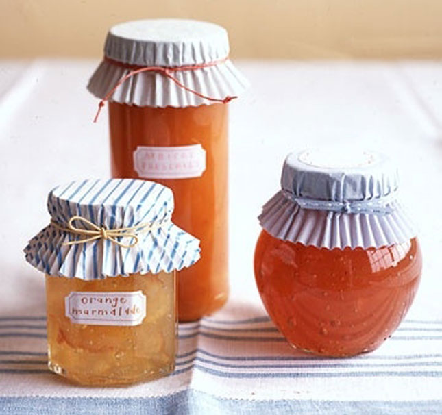 Craft Ideas Empty Jam Jars: Ways To Reuse Empty Jars/bottles
