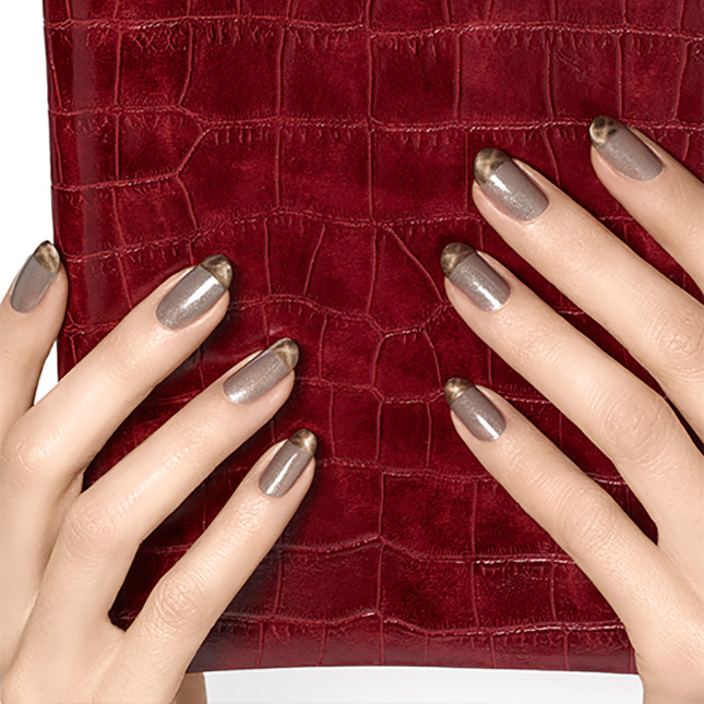 12 Fall Nail Art Trends to Start Wearing Now | Brit + Co