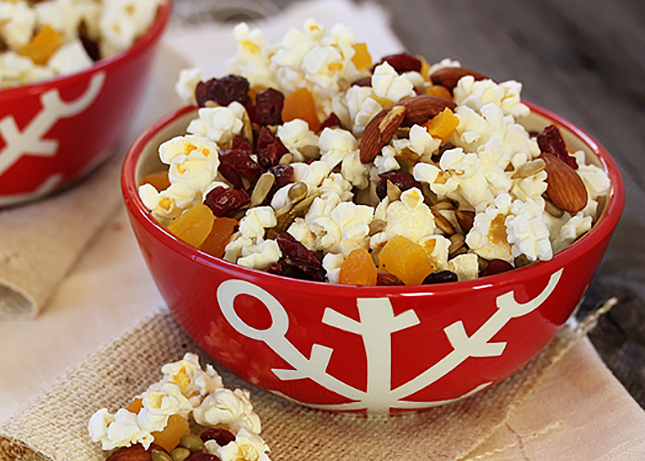 Mix It Up! 20 Recipes for National Trail Mix Day | Brit + Co