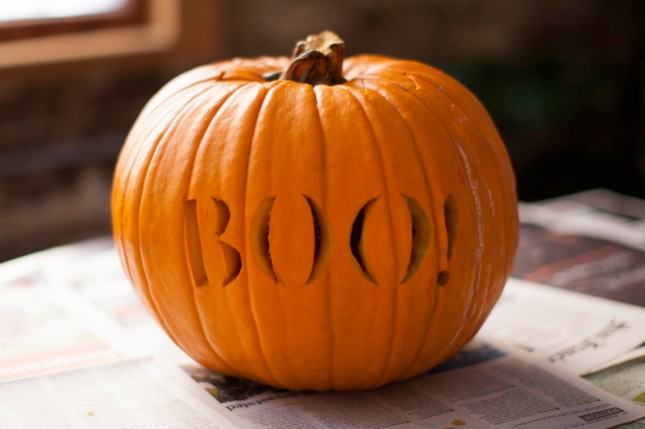 Halloween basics ways to carve a pumpkin free