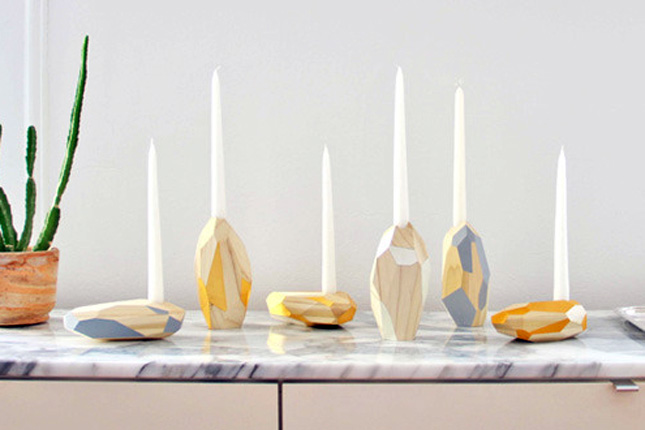 Dining Table Candle Holders For Dining Table