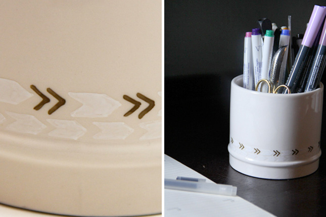 30 DIY Sharpie Projects You Have to Try | Brit + Co.
