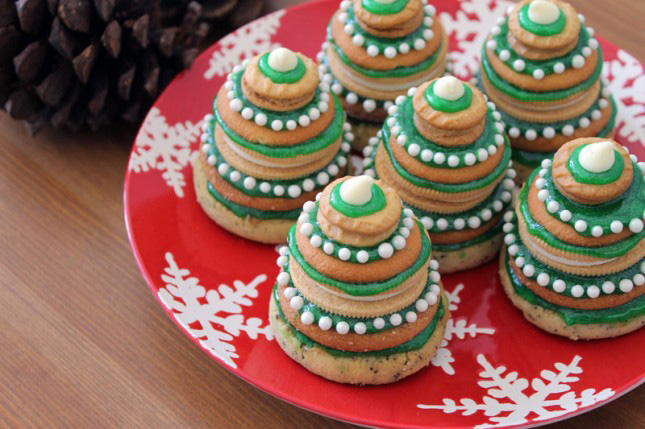 25 Creative Christmas Cookie Recipes | Fashion of Luxury
