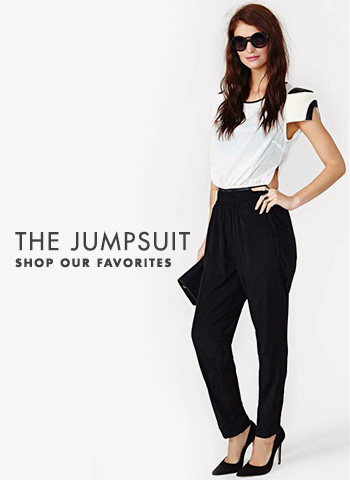 Amazing Jumpsuits
