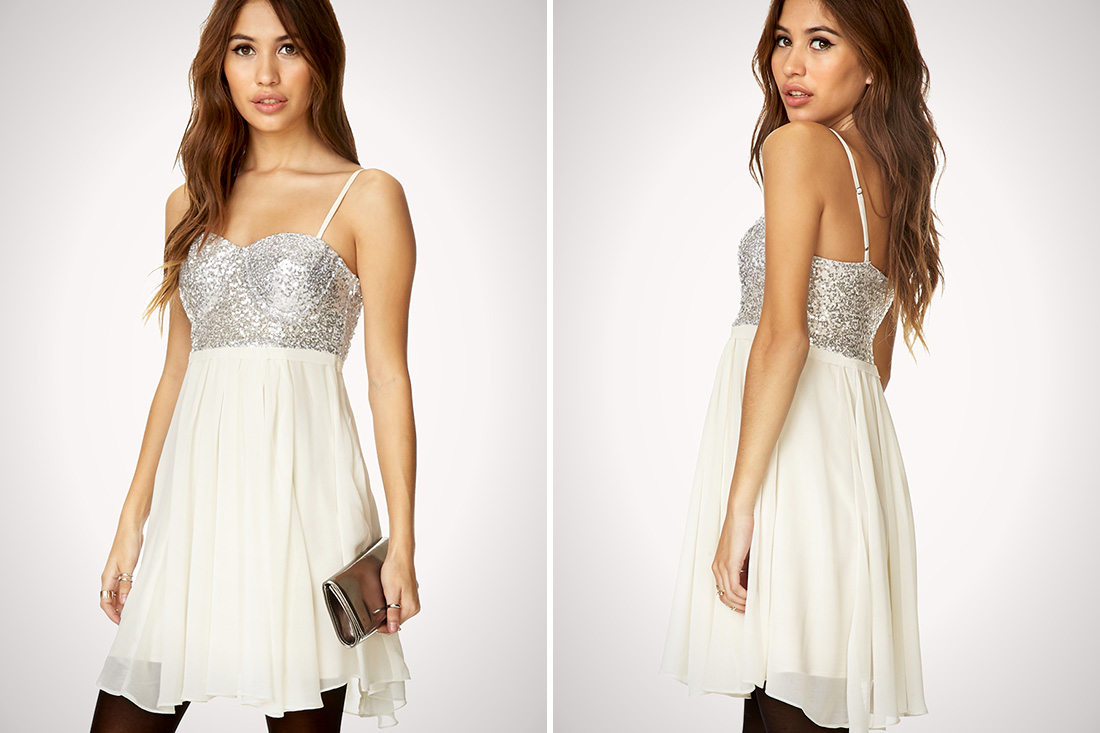 Images of Cute New Years Dresses - Reikian
