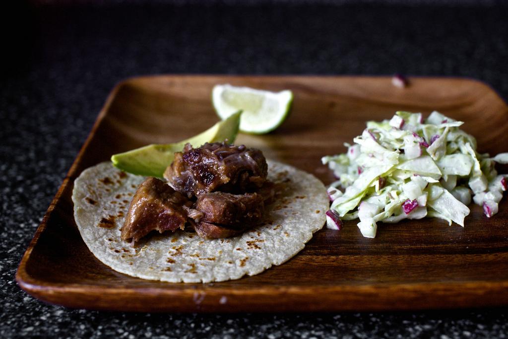 . Homesick Texan Carnitas : Skip the local taqueria and make carnitas ...