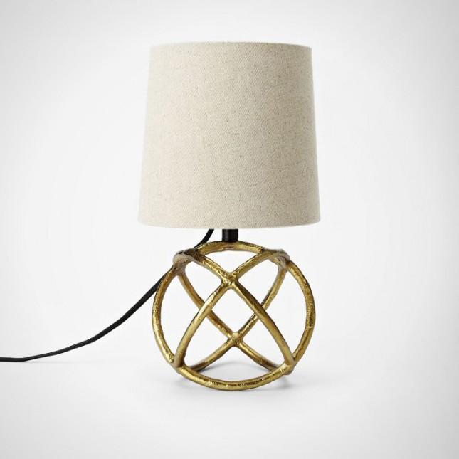 Shape Up 15 Geometric Lights Lamps And Pendants Brit Co