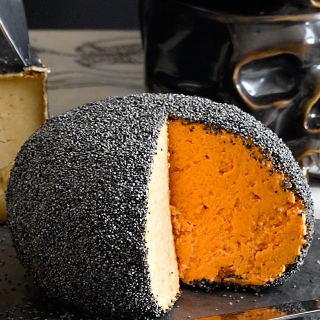 Great Balls of Cheese: 22 Epic Cheese Ball Recipes | Brit + Co