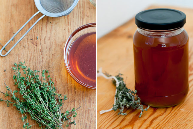 how to make a hot toddy for cough