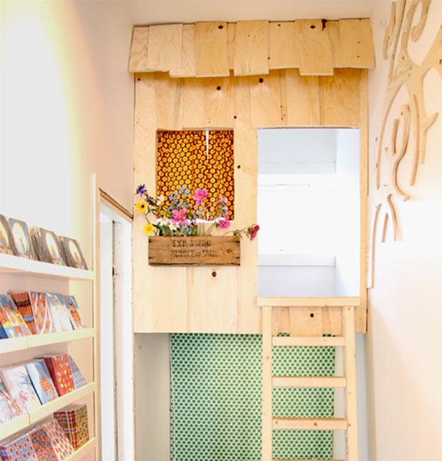 Arredamento Casa Ultramoderno: ... ny: da vecchio magazzino di sapone ...