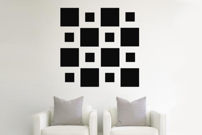 Diy Vinyl Wall Art Contact Paper : Ways to turn contact paper into wall art brit co