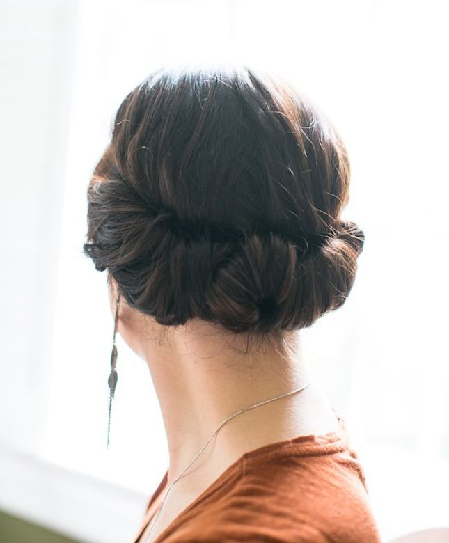 18 5 Minute Hairdos That Will Transform Your Morning