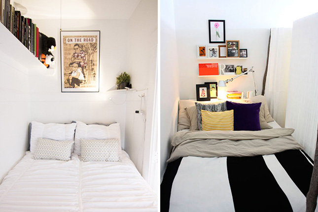 14 Inspiring Ideas For Styling Small Spaces Brit Co