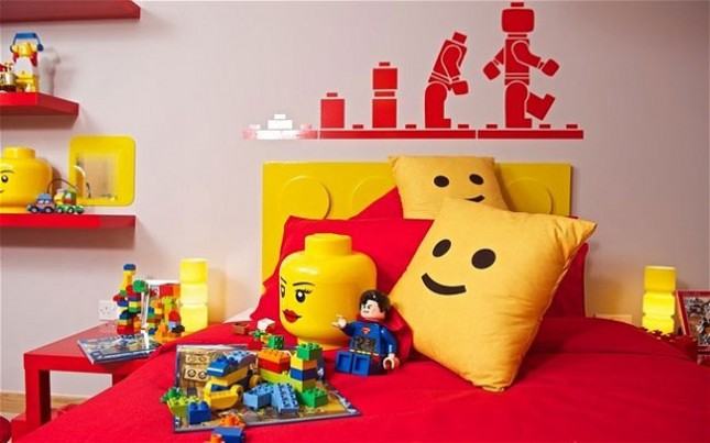 room is ah mazing can you imagine rocking a guest room like this you