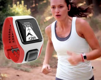 TomTom Has a New Way to Make You a Better Runner