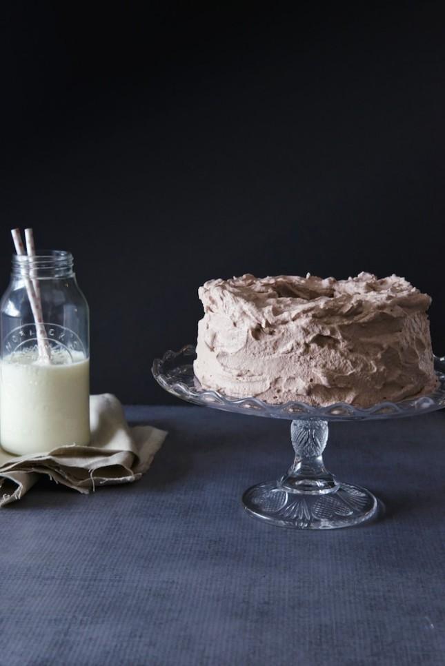 25 Heavenly Angel Food Cake Recipes Brit Co