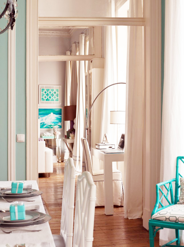 22 Ideas For Nautical Home Decor Brit Co