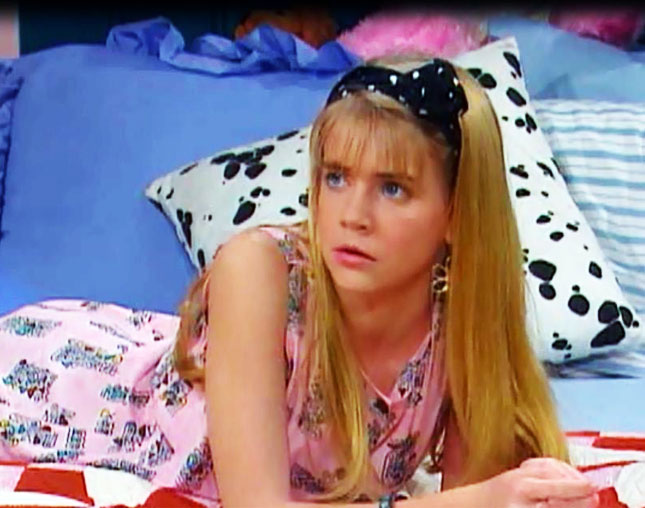 Tbt 13 Things Clarissa Darling Can Teach You About Style
