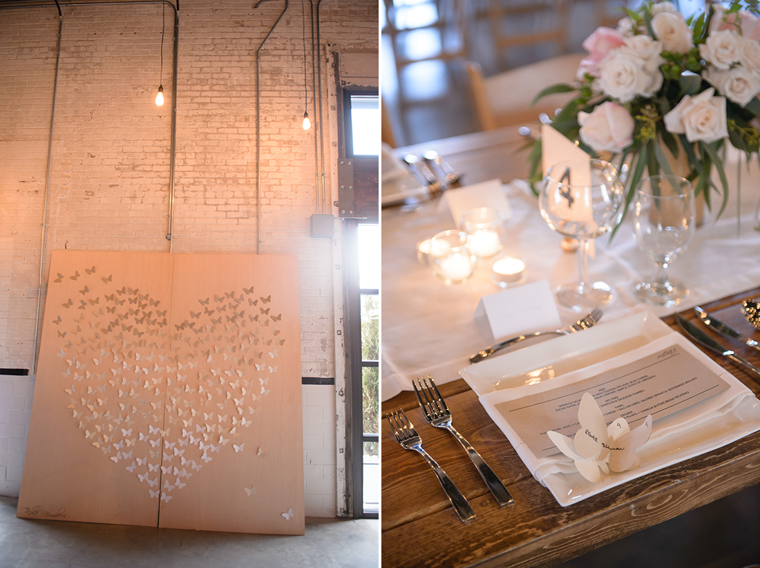 Table Seating Ideas For A Wedding