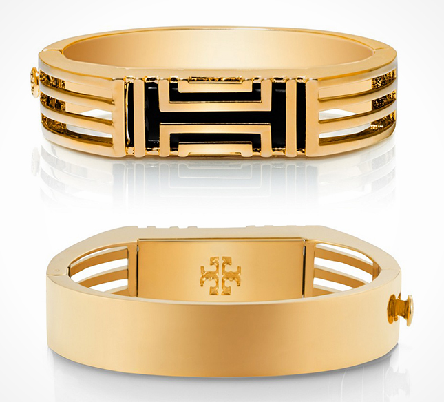 Tory Burch Brings Style To Activity Tracking With New