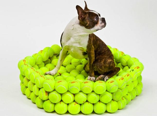 Lego Friends Dog Shih Tzu