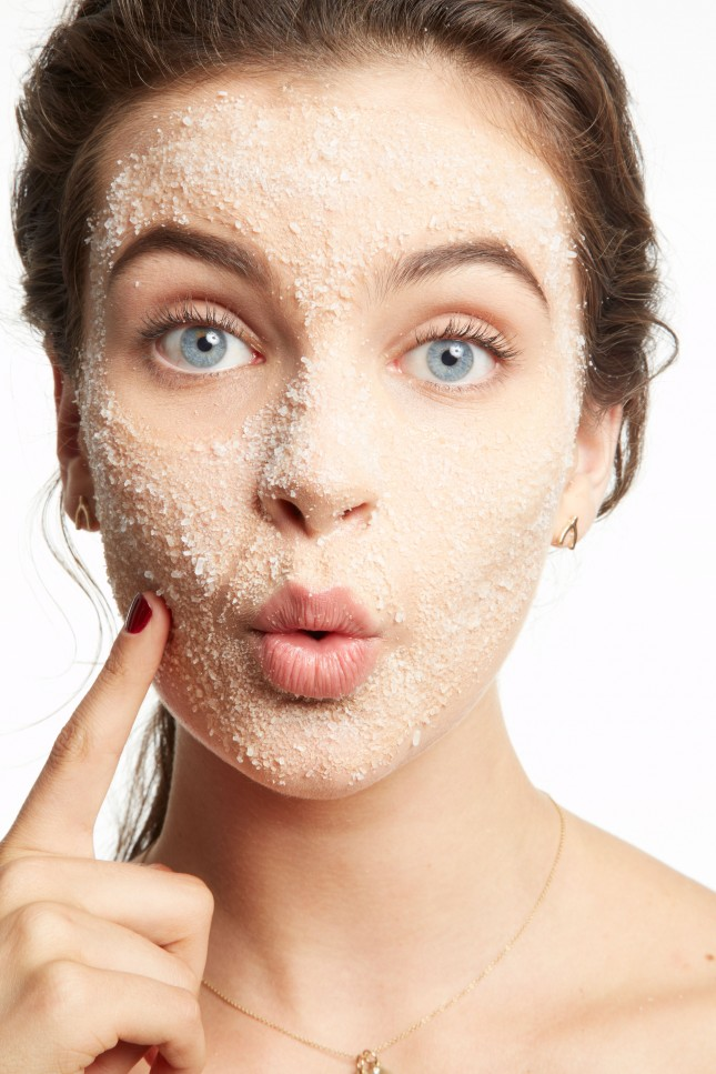 Best At Home Tricks To Get More Clear Skin