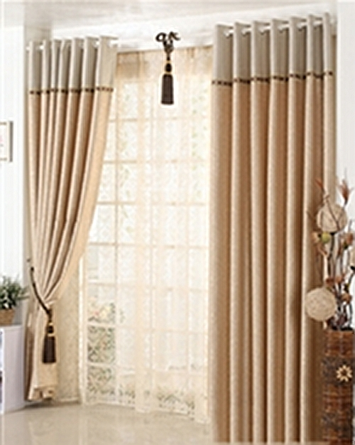 Curtain Call 12 Nifty Window Dressings For The Modern Home Brit Co